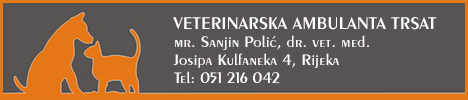 Veterinary Clinic Trsat